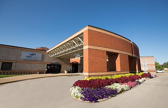 St Joseph Hospital Wentzville Ssm Health
