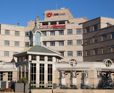 Danis Pediatrics St Louis S Grand Blvd Ssm Health