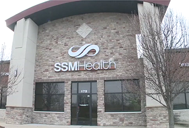 Medical Group Troy Mo Professional Pkwy Ssm Health