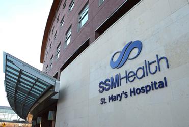 Exterior Shot Of Ssm Health St Mary S Hospital Madison